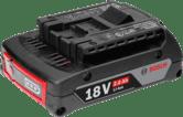 GBA 18V 2.0Ah M-B