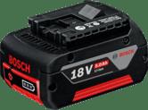 GBA 18V 5.0Ah M-C