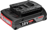 GBA 18V 3.0Ah