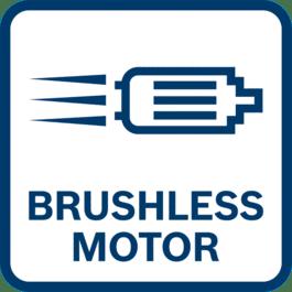 모터 수명 연장 - 런타임 증가 - 파워 증가 무마찰 모터 사용