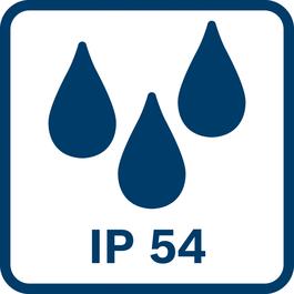 방수 및 방진 등급 IP54