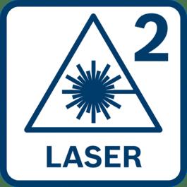 레이저 등급 2