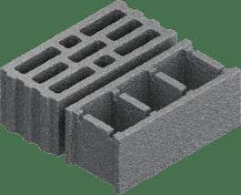 콘크리트 빌딩 블록
