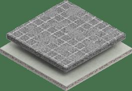 섬유 시멘트 보드