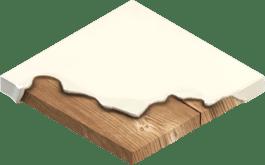 목재 도장