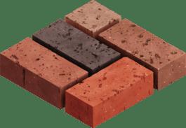 고체 벽돌