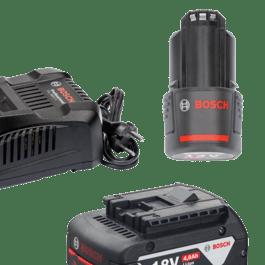 배터리 팩 및 충전기