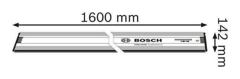 FSN RA 32 1600