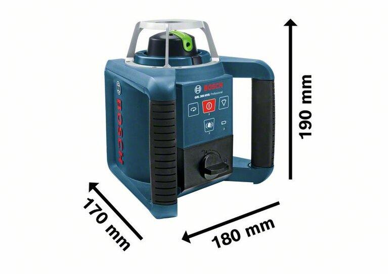 GRL 300 HVG Set